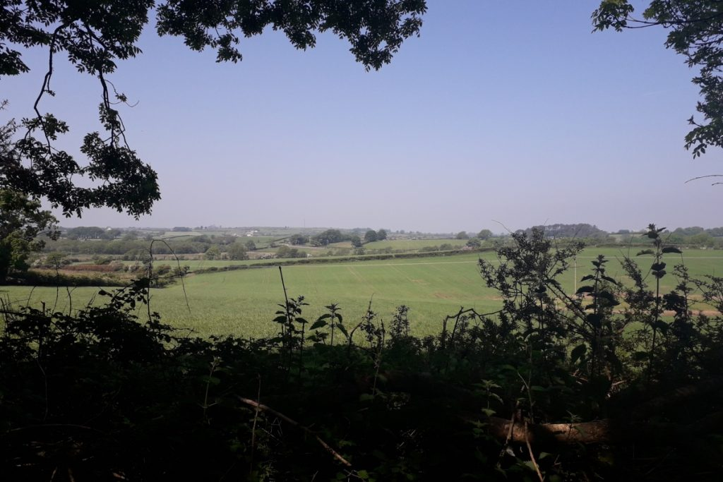view of anglesey